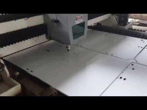 Découpeuse de laser 1000W en acier inoxydable de coupeur de laser en métal de découpeuse de laser de commande numérique par ordinateur