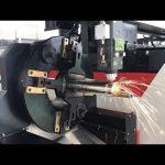 Machine de découpe de tube laser Precidl® 700w | découpeuse de tubes et de feuilles au laser