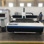 acier inoxydable machine d'impression laser or machine de découpe laser