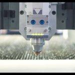 Precision ipg 4000w fiber laser machine de découpe prix à vendre 4kw fabricants de machines laser cnc