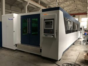 Fournisseurs de découpe laser de faisceau de conception de la machine de découpe laser en métal, cutter en métal au laser for sale