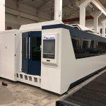 meilleur design cnc fibre métal machine de découpe laser / laser clé machines de découpe prix