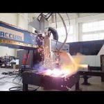 machine de découpe plasma cnc pour la tôle d'acier plasma hypertherm® hpr260xd hpr400xd
