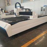 Chine 400w 600w pas cher tôle cnc découpe laser prix de la machine