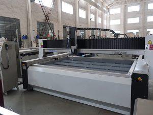 Machine de découpe en acier à haute pression