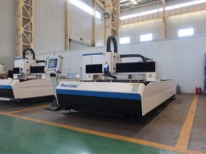 Machine de découpe laser à fibre ipg rofin raycus 300w 500w 750w 1000w 1500w