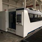 machine automatique de plaques d'aluminium de découpe laser 3mm