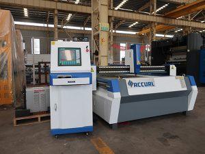 Metal pas cher machine de découpe plasma cnc chine 1325 Chine machine de découpe plasma cnc