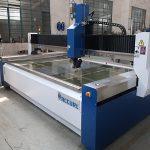 machine de découpe jet d'eau abrasive