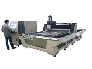 acheter 500w cnc machine de découpe laser à fibre métallique à vendre
