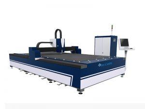 Prix de la machine de découpe laser à fibre optique pour la découpe de tôles