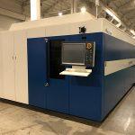 Chine abordable mini machine de découpe laser pour l'acier inoxydable