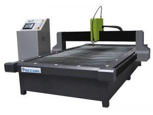 pas cher prix cnc machine de découpe au plasma 1325 chine plasma machine de découpe