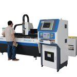 made in china tube cnc laser machine de coupe prix / cnc tube acier laser cutter