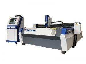 fabricants de machines de découpe plasma cnc