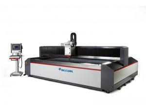 cnc 3axis marbre solide pierre coupe gravure routeur machine cnc machine de jet d'eau à vendre