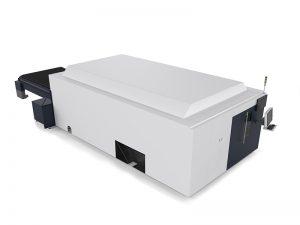 machine de découpe laser compacte