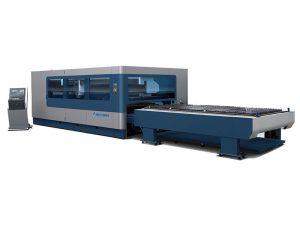 machine de découpe laser à fibre optique à très faible coût