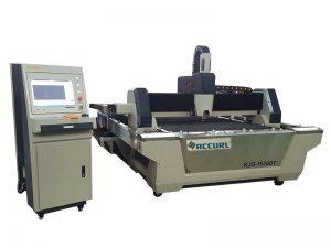 machine de gravure de découpe laser co2 tissu cnc
