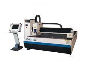 machine de découpage de laser de fibre 1000w / 2000w / 3000w 3000mm * 1500mm
