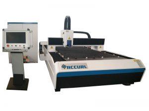 Fabrication de laser cnc 400w 500w 1000w 2000w machine de découpe laser à fiber métallique machine de découpe laser à laser prix