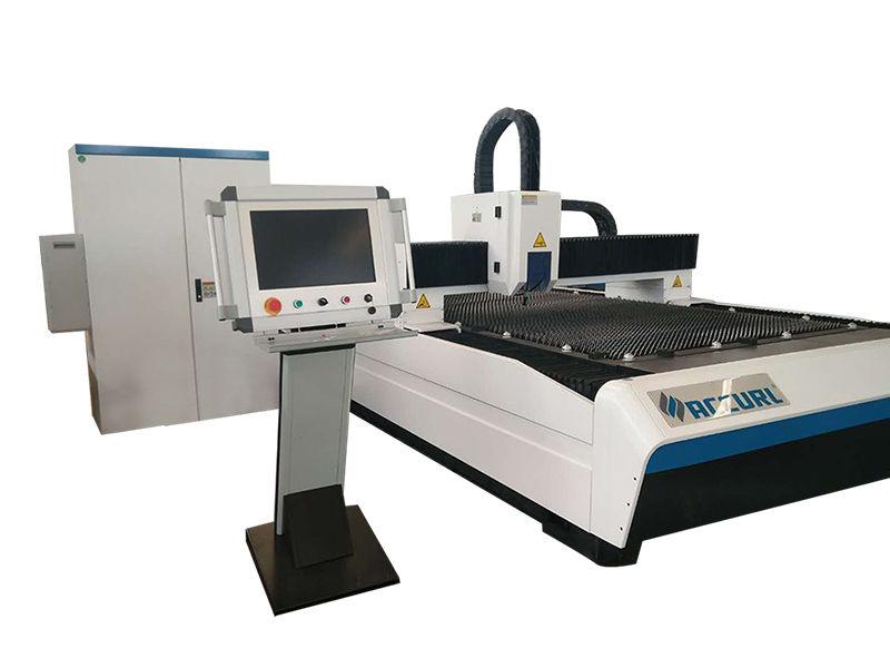 machine de laser de fibre