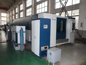 machine de découpe de tube laser fibre 1000w