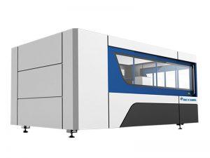 industrie laser équipement 500w cnc 3015 fibre laser machine de découpe pour tôle d'acier