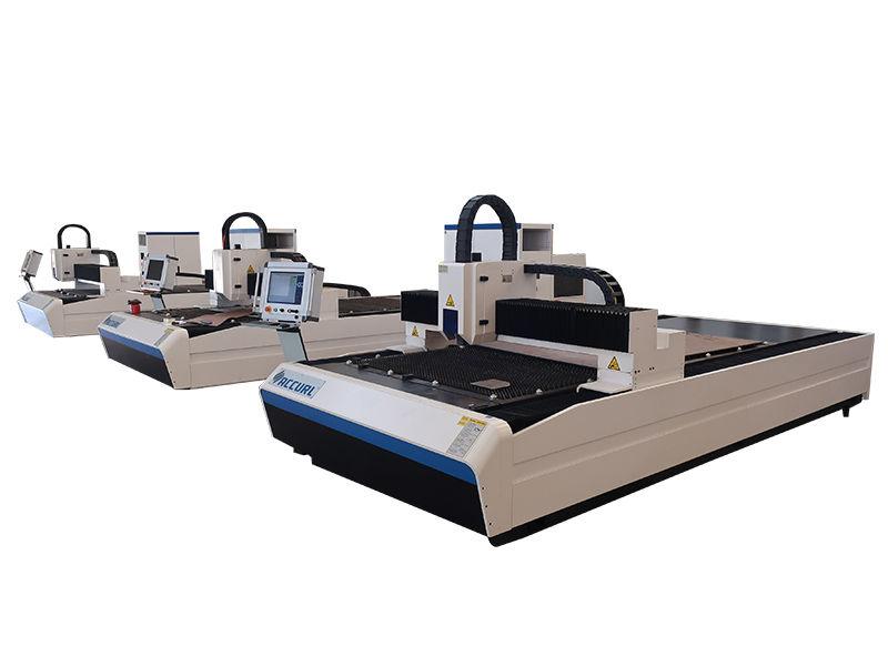 découpeuse laser industrielle