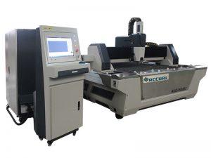 coupe moderne de laser de fibre de Precl de conception 2000w pour la feuille d'acier inoxydable