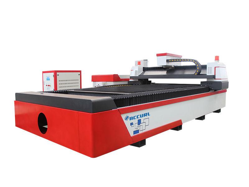 applications de découpe laser