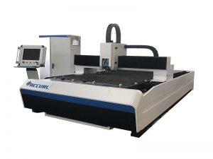 2018 nouveau design fibre laser tube coupe prix de la machine à vendre