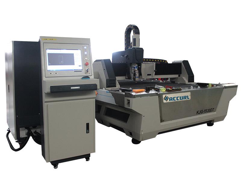 machine de découpe laser pour tubes