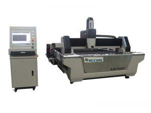 prix de machine de découpage de laser de fibre d'acier au carbone avec 500w 3000w