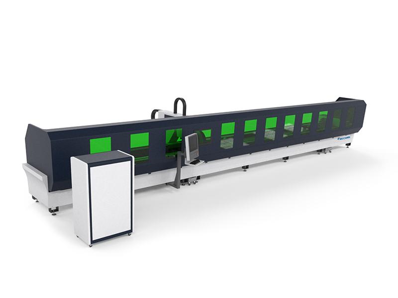 machine laser