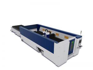 Prix de la machine de découpe laser à fibre cnc de la machine de découpe laser à métal précis