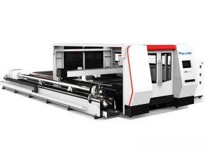 tube laser en métal