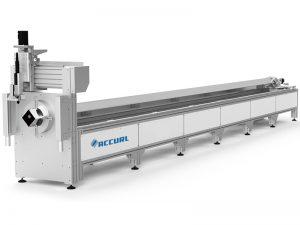 machine de plasma de commande numérique par ordinateur de coupe en métal