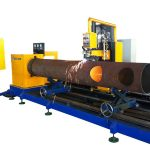 meilleure qualité cnc machine de découpe au plasma en acier de coupe des matériaux métalliques machine de découpe au plasma