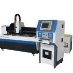Machine largement utilisée de coupe de tube de laser de fibre de commande numérique par ordinateur de fibre de la Chine 2000w à vendre