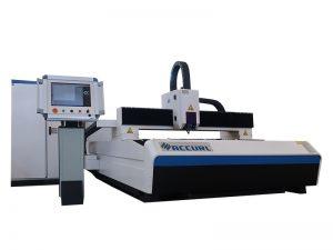 ipg fibre 500w cnc machine de découpe laser pour fabricants de coupeurs de laser à tubes métalliques