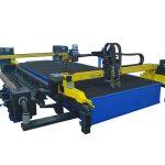 machine de découpe laser à fibre de haute précision pour la découpe de tôles, tubes et tuyaux