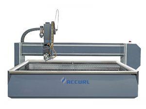 Machine de découpe jet d'eau ultra porteuse haute pression 3020
